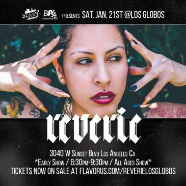 Reverie @ Los Globos (All Ages Show)-img