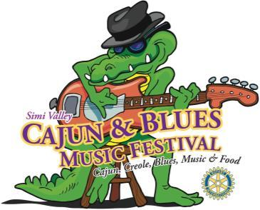 Simi Valley Cajun & Blues Music Festival: Main Image