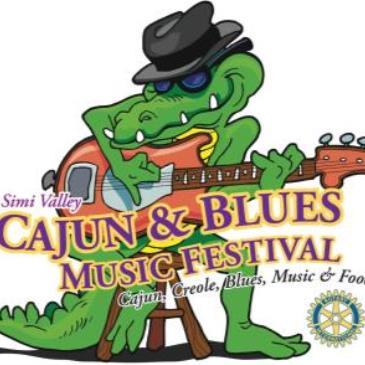 Simi Valley Cajun & Blues Music Festival-img