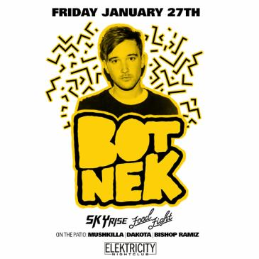 BOTNEK (FREE W/ RSVP BEFORE 11PM)-img