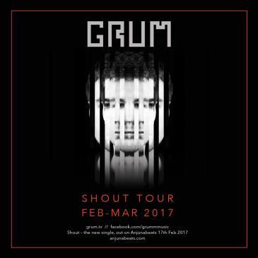 Inoki:Deep w/Grum Shout Tour-img
