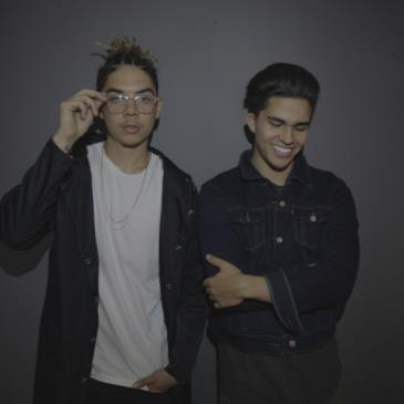 William Singe & Alex Aiono-img