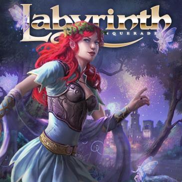 Labyrinth Masquerade 2017: Main Image