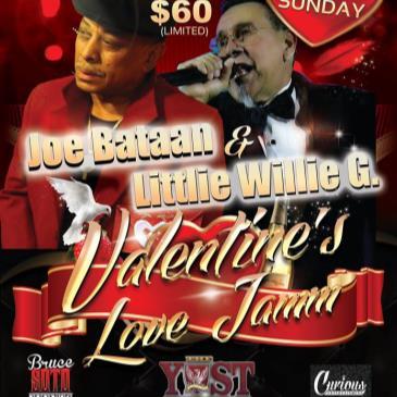 Valentine Love Jam 2017-img