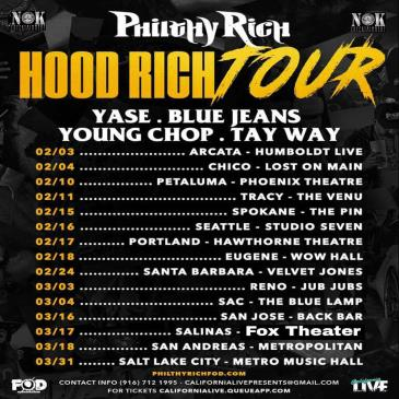 Philthy Rich Live inda 916-img