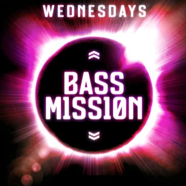BASS MISSION (18+ FREE BEFORE 11PM)-img