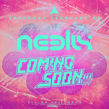 Neelix, Coming Soon!!!-img