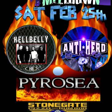 Hellbelly,  Anti Hero,   Pyrosea-img