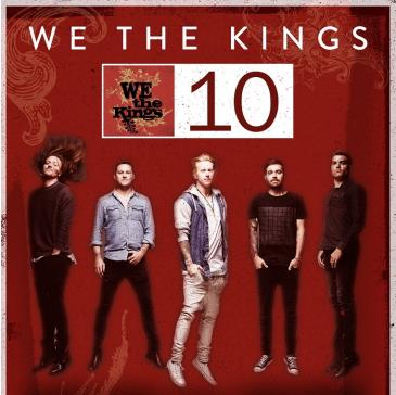 We the Kings: Main Image