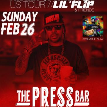 Lil Flip The Art of Freestyle-img