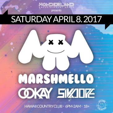 Marshmello Hawaii-img