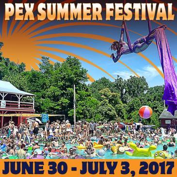 PEX Summer Festival 2017: Main Image