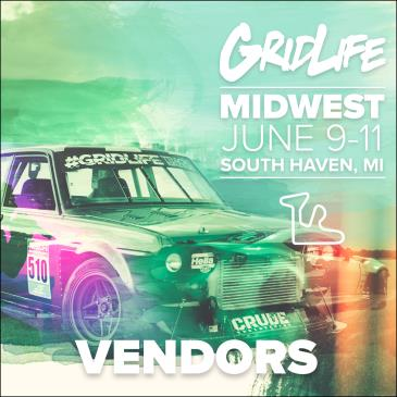 #GRIDLIFE Midwest - VENDORS: Main Image
