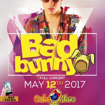The Bad Bunny Tour in Jacksonville-img