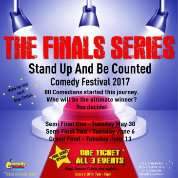 Stand Up And Be Counted Comedy Festival 2017-img