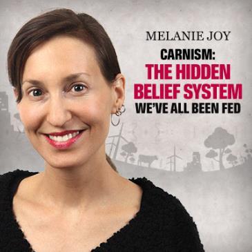 Dr Melanie Joy - Carnism-img