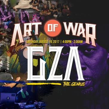 ART OF WAR - GZA the GENIUS-img