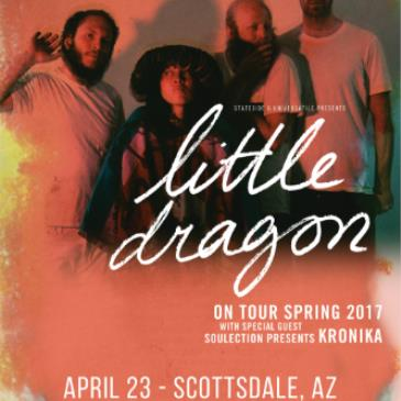 Little Dragon-img