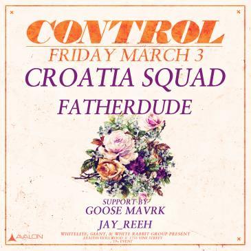 Croatia Squad, Fatherdude-img