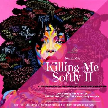 Killing Me Softly II-img