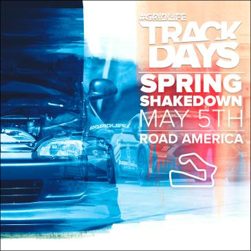 GRIDLIFE - TrackDays - Spring Shakedown with WRL-img
