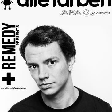 Remedy Presents ALLE FARBEN-img