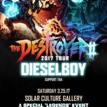 Dieselboy - The Destroyer II Tour Tucson-img
