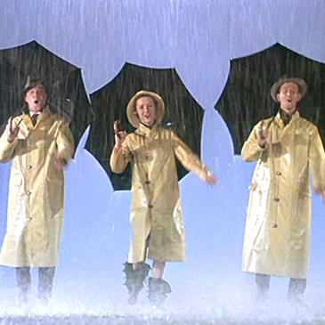 Singin' In The Rain - 65th Anniversary-img