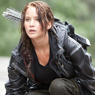 The Hunger Games - 5th Anniversary-img