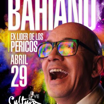 BAHIANO EX PERICOS-img