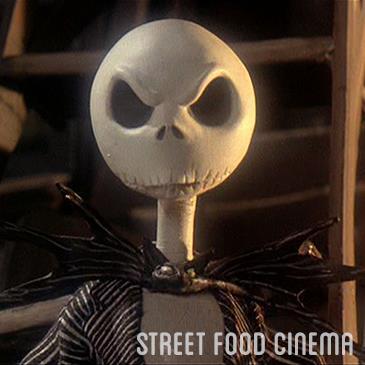 The Nightmare Before Christmas: Main Image