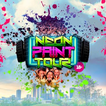 THE NEON PAINT TOUR @ THE BELASCO THEATRE SATURDAY MARCH 11T-img