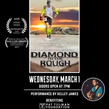 Diamond to the Rough-img