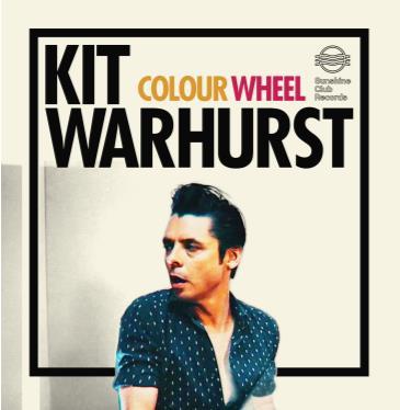 Kit Warhurst Album Launch.: Main Image