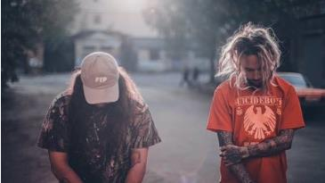 $uicideboy$: Main Image