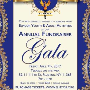 Annual Fundraiser and Gala-img