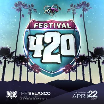 420 Festival: Main Image