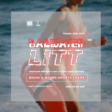 LITT - Baewatch Edition ( 18+ )-img