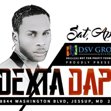 Dexta Daps - Sensatiable-img