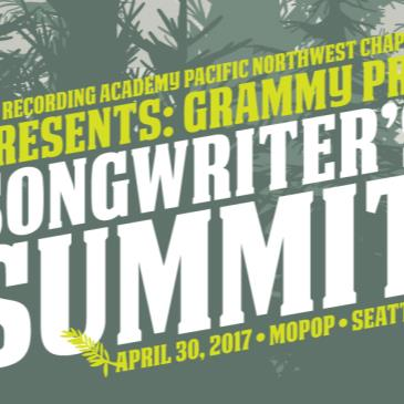 GRAMMY Pro Songwriter's Summit-img