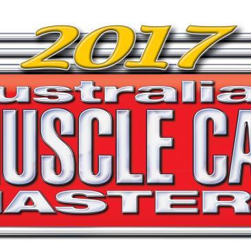 2017 Australian Muscle Car Masters