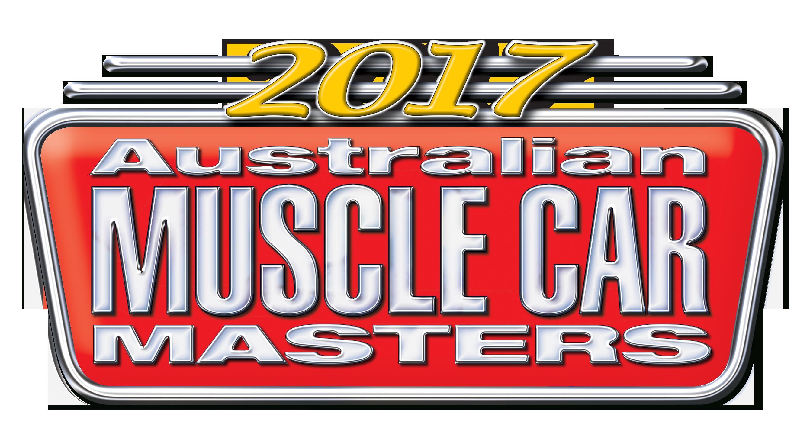 2017 Australian Muscle Car Masters Tickets - The Sydney Motorsport ...