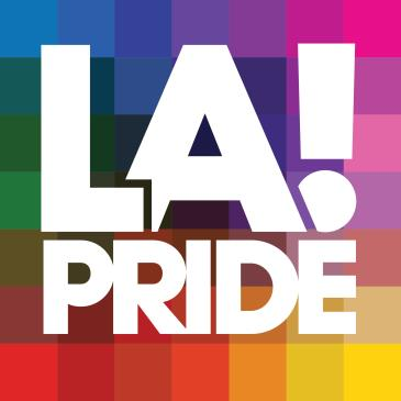 Los Angeles Pride Parade and Festival in West Hollywood, CA on 06/10/2017