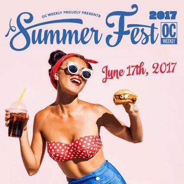 Summer Fest: Main Image