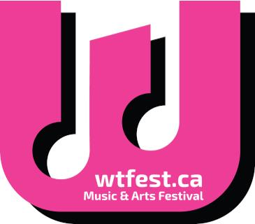 WTFEST Music & Arts Festival: Main Image