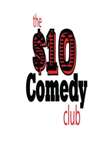 BonkerZ Presents The $10 Dollar Comedy Clubs: Main Image