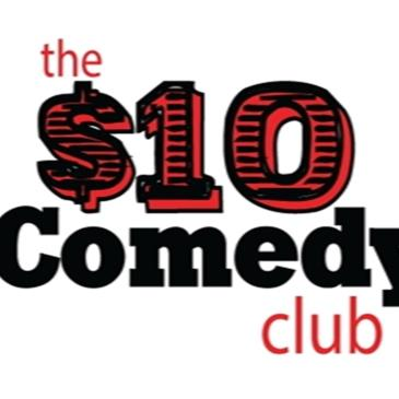 BonkerZ Presents The $10 Dollar Comedy Clubs-img