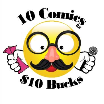 BonkerZ Presents 10 Comics for $10 Bucks on March 10th-img
