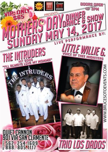 Mother's Day Show 2017: Main Image