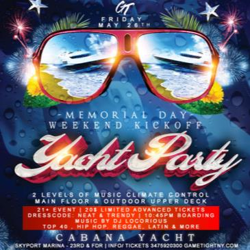 MDW Skyport Marina Cabana Yacht NYC Party Cruise 2017-img